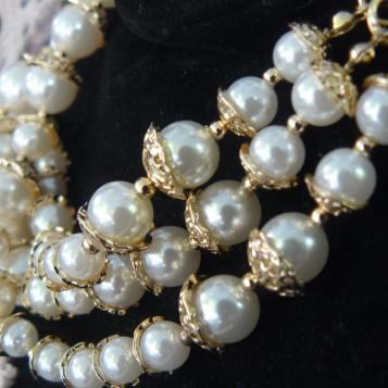 cascate di perle